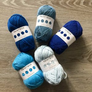 Paintbox Yarn